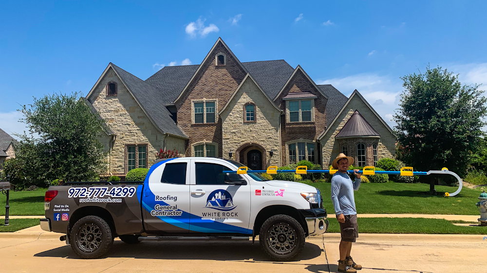 White Rock Roofing